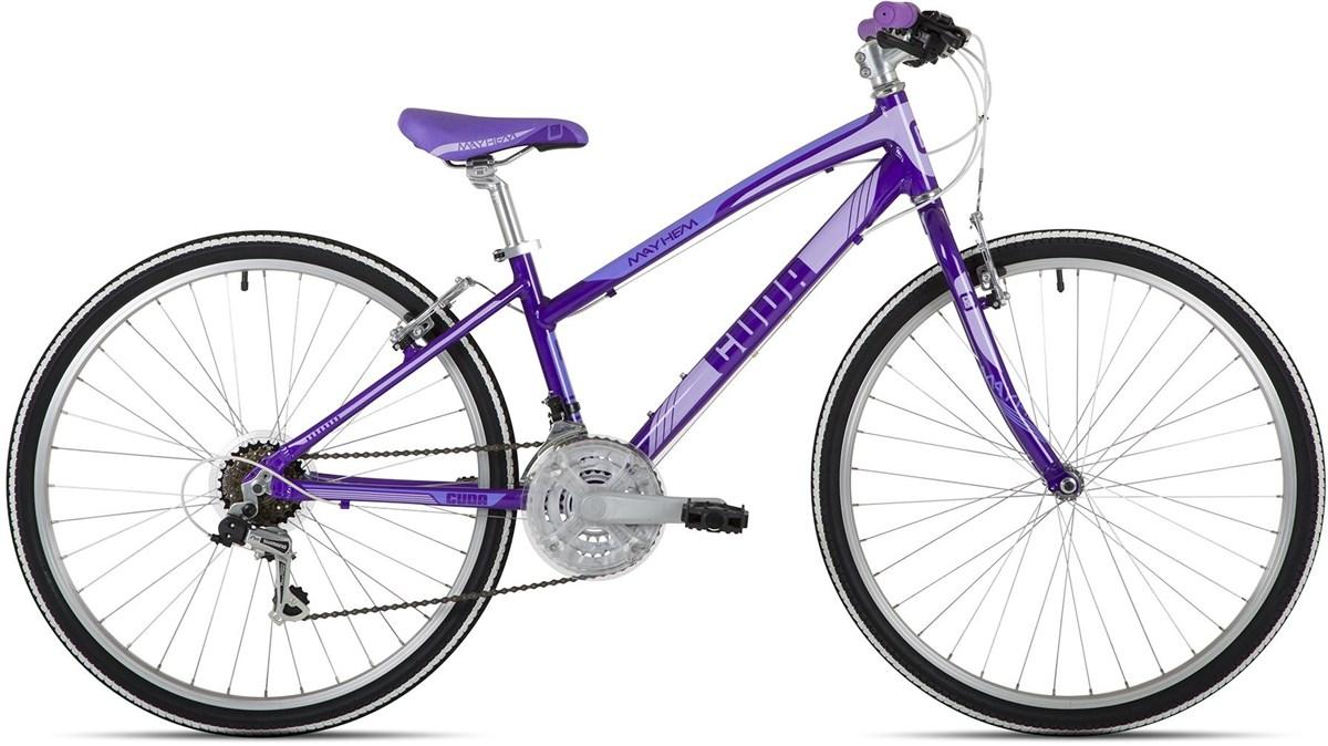 Cuda Mayhem 26w Junior Bike 2019 - Junior Bike | City-cykler