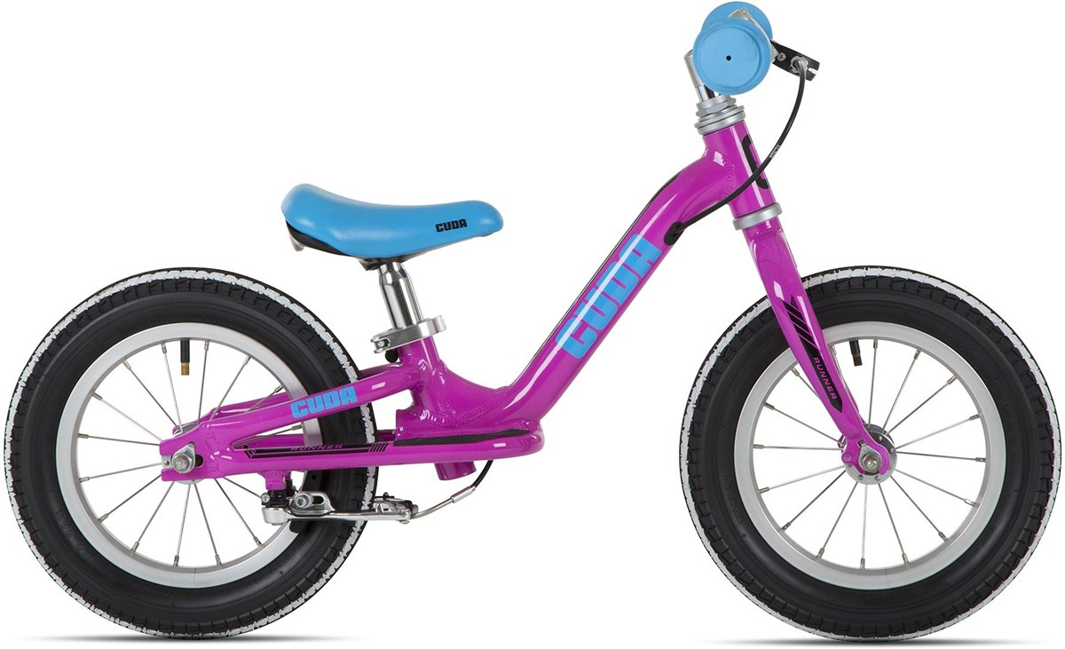 Cuda Runner Balance Bike 2019 - Kids Bike   City