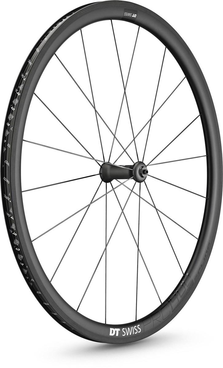 DT Swiss PRC 1400 Spline Full Carbon Road Wheel | Wheelset