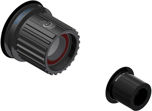 DT Swiss Steel Ratchet LN Freehub Conversion Kit