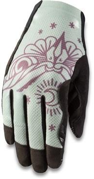 Dakine Covert Womens Long Finger Gloves