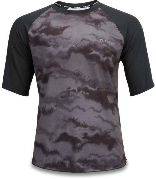 Dakine Dropout Short Sleeve Jersey | Trøjer