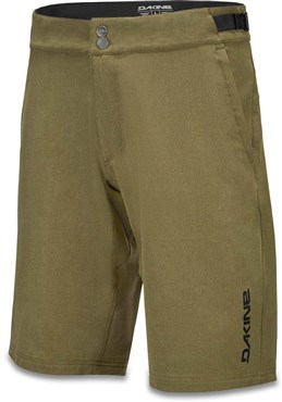 Dakine Syncline Shorts With Liner
