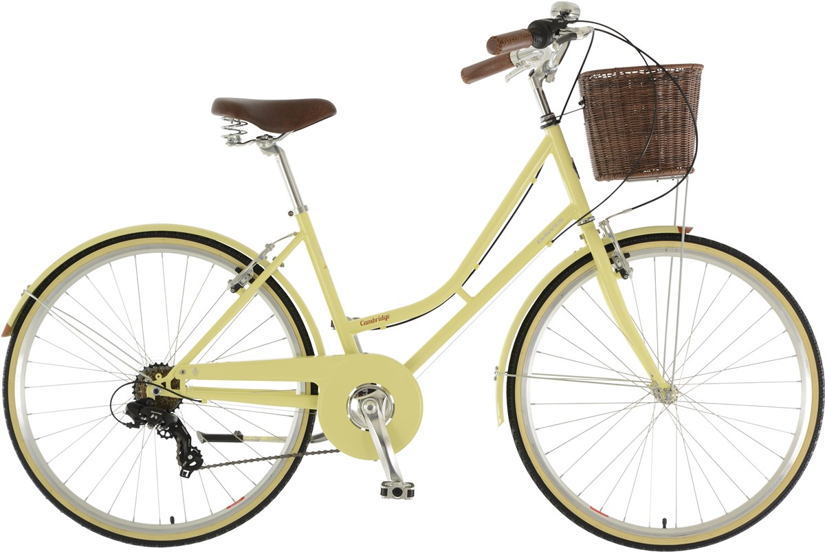 Dawes Cambridge Womens 2019 - Hybrid Classic Bike   City