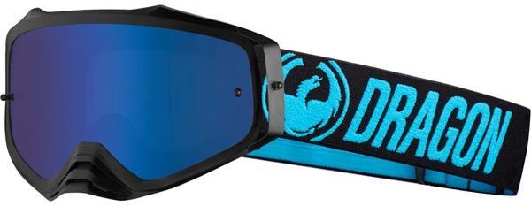 Dragon MXV Plus Goggles | Beskyttelse
