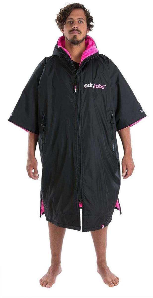 Dryrobe Advance Short Sleeve Dryrobe | Jerseys
