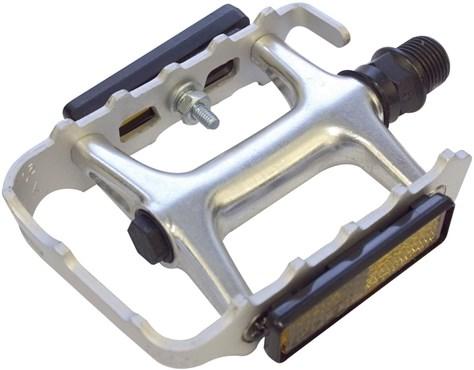 ETC Alloy Cromo MTB Pedals