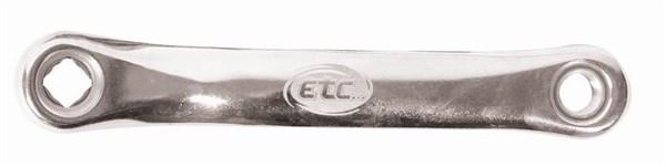 ETC Alloy Left Hand Crank Arm