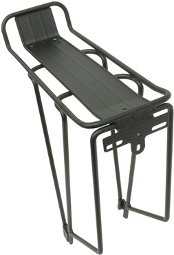 ETC Carrier Alloy Touring Rack With Support