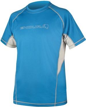 Endura Cairn T Short Sleeve Cycling Jersey  6b55a6e5f