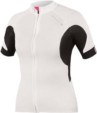 Endura FS260 Pro II Womens Short Sleeve Cycling Jersey SS17