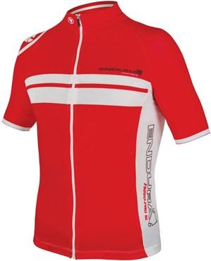 Endura FS260 Pro SL Lite Short Sleeve Cycling Jersey SS17 | Trøjer