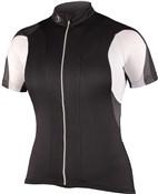 Endura FS260 Pro Womens Short Sleeve Cycling Jersey