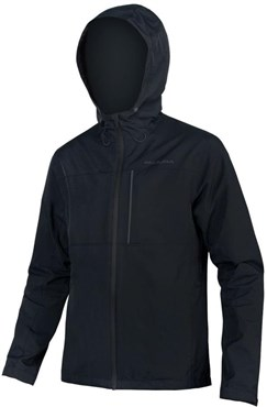 Endura Hummvee Hooded Waterproof Jacket