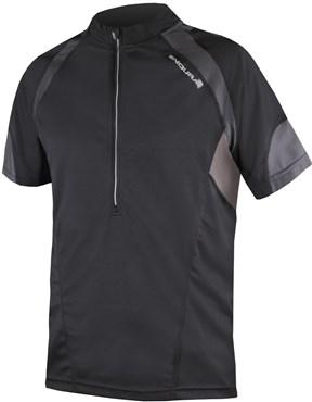 Endura Hummvee II Short Sleeve Cycling Jersey AW16