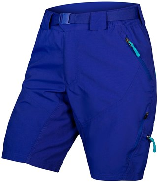 Endura Hummvee II Womens Cycling Shorts