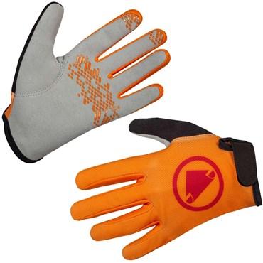 Endura Hummvee Plus Long Finger Cycling Gloves II   cykelhandske