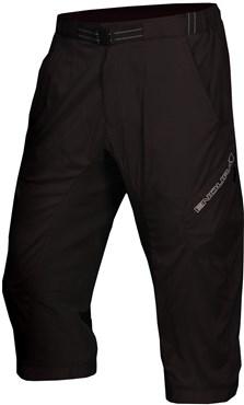 Endura Hummvee Lite 3/4 Baggy Cycling Shorts