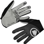 Endura Hummvee Lite Icon Womens Long Finger Gloves