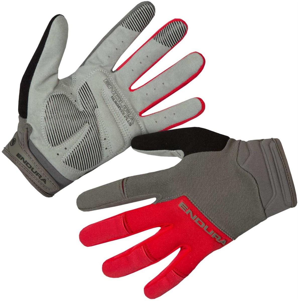 Endura Womens Hummvee Plus Glove II | Gloves