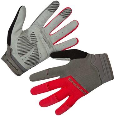 Endura Hummvee Plus Long Finger Cycling Gloves II