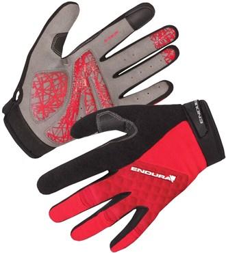 Endura Hummvee Plus Long Finger Cycling Gloves