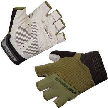 Endura Hummvee Plus Mitts II / Short Finger Cycling Gloves