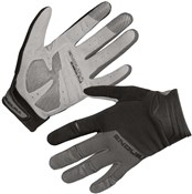 Endura Hummvee Plus Womens Long Finger Cycling Gloves II