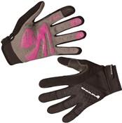 Endura Hummvee Plus Womens Long Finger Gloves