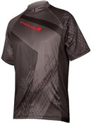 Endura Hummvee Ray II Short Sleeve Cycling Jersey
