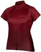 Endura Hummvee Ray II Womens Short Sleeve Jersey