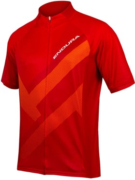 Endura Hummvee Ray Short Sleeve Jersey  577c7f107