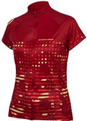 Endura Hummvee Ray Womens Short Sleeve Jersey