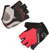 Endura Hyperon Short Finger Cycling Gloves AW17