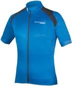 Endura Hyperon Short Sleeve Jersey