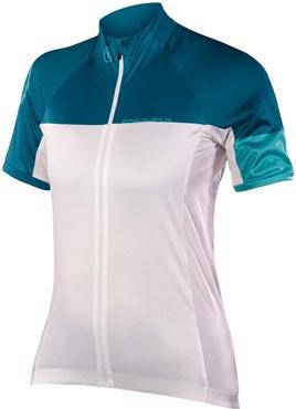 Endura Hyperon Short Sleeve Womens Jersey II