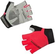 Endura Kids Hummvee Plus Mitts / Short Finger Cycling Gloves