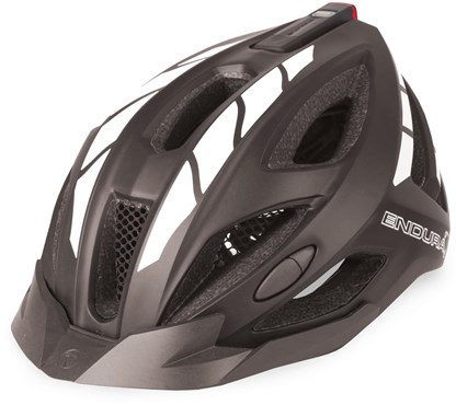 Endura Luminite Cycling Helmet 2018
