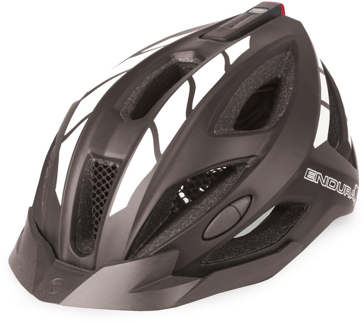 Endura Luminite Cycling Helmet | Helmets
