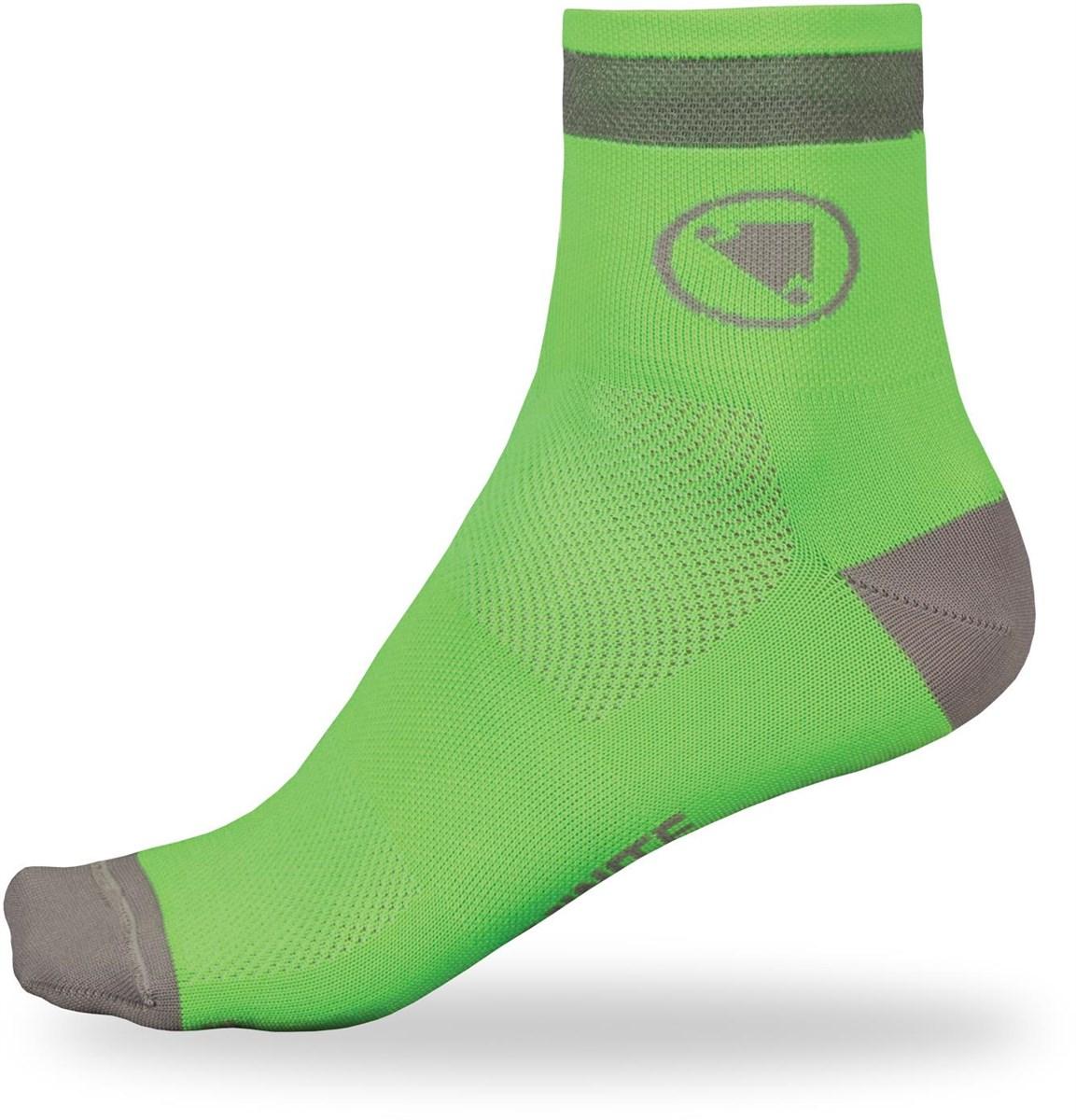 Endura Luminite Cycling Socks - Twin Pack | Socks