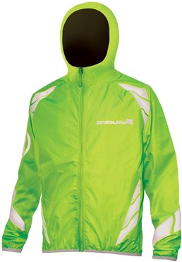 Endura Luminite II Kids Cycling Jacket AW17