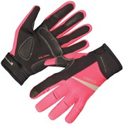 Endura Luminite Womens Long Finger Cycling Gloves