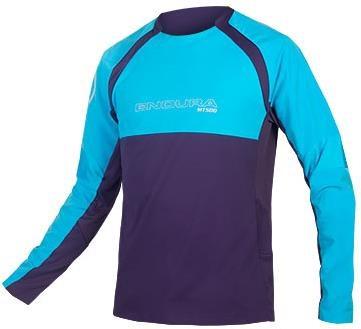 Endura - MT500 Burner II | bike jersey