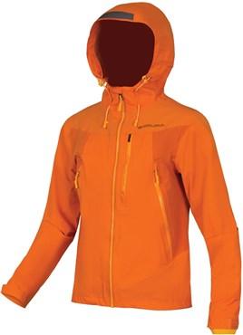 Endura MT500 II Waterproof Cycling Jacket | Jakker