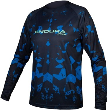 Endura MT500 Kali LTD Long Sleeve Jersey