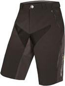 Endura MT500 Spray Baggy Cycling Shorts II