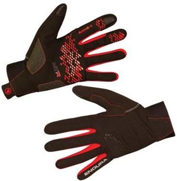 Endura MTR Long Finger Gloves II
