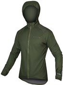 Endura MTR Shell Waterproof Cycling Jacket