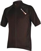 Endura MTR Windproof Short Sleeve Cycling Jersey