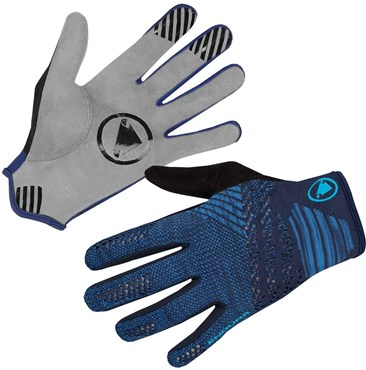 Endura SingleTrack LiteKnit Long Finger Gloves